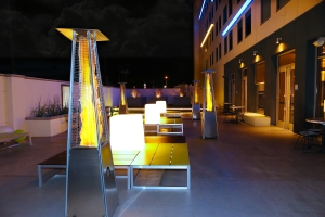 Aloft University of Arizona Hotel/ Rosenblums Eclectic Photography