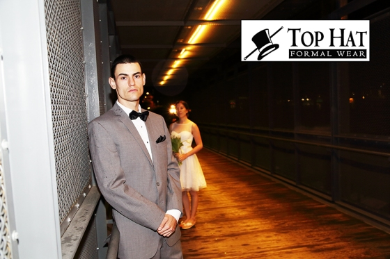Top Hat Formal Wear/Rosenblums Eclectic Photography
