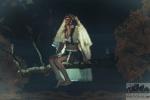 Rosenblums' Eclectic Photography/Princess Mononoke Tucson Cosplay Photography