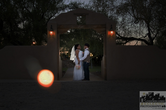 Tucson Wedding Photography Rosenblums Eclectic Photography