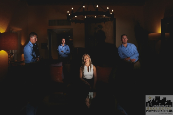 Rosenblums' Eclectic Photography- Tucson Family Portraits and Wedding Photography Tucson Westward Look Hotel