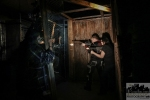 Rosenblums' Eclectic Photography- Tucson Engagement Photography Slaughter House