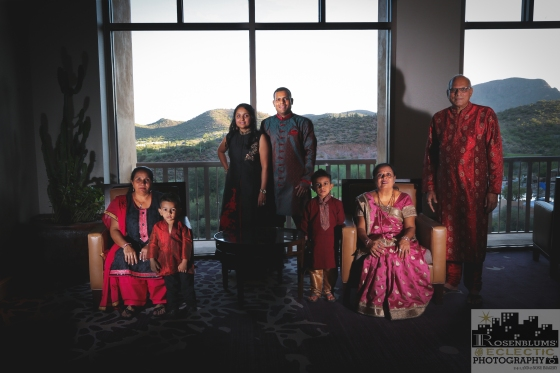 Rosenblums' Eclectic Photography-Tucson Wedding and Tucson Family Portrait Photography