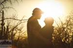 Rosenblums Eclectic Photography-Tucson Wedding Photography- Tucson Wedding Reanna and Rafeal Engagement Session Catalina State Park